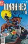 Jonah Hex #5 comic books for sale