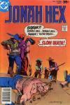 Jonah Hex #9 comic books for sale