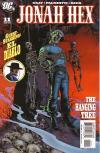 Jonah Hex #11 comic books for sale