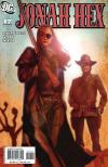 Jonah Hex #17 comic books for sale