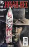 Jonah Hex #28 comic books for sale