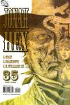 Jonah Hex #35 comic books for sale