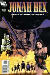 Jonah Hex #43 comic books for sale