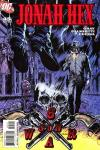 Jonah Hex #45 comic books for sale