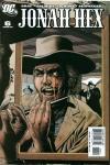 Jonah Hex #6 comic books for sale