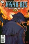 Jonah Hex #7 comic books for sale