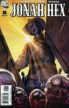 Jonah Hex #8 comic books for sale