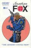 Jonathan Fox # comic book complete sets Jonathan Fox # comic books