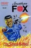 Jonathan Fox #3 comic books for sale