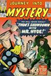 Journey into Mystery #100 comic books for sale