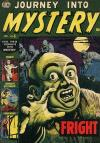 Journey into Mystery comic books