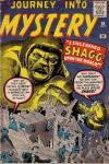 Journey into Mystery #59 comic books for sale