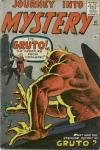 Journey into Mystery #67 comic books for sale