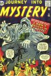 Journey into Mystery #77 comic books for sale