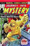 Journey into Mystery #15 comic books for sale