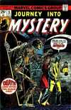 Journey into Mystery #16 comic books for sale