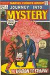 Journey into Mystery #5 comic books for sale