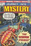 Journey into Mystery #7 comic books for sale