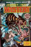 Journey into Mystery #8 comic books for sale