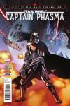 Journey to Star Wars: Captain Phasma # comic book complete sets Journey to Star Wars: Captain Phasma # comic books