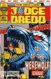 Judge Dredd Comic Books. Judge Dredd Comics.