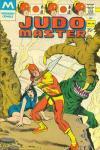 Judomaster #98 comic books for sale