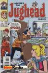 Jughead #143 comic books for sale
