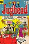 Jughead #206 comic books for sale