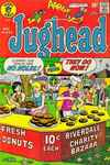 Jughead #222 comic books for sale