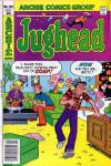 Jughead #290 comic books for sale