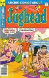 Jughead #292 comic books for sale