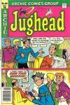 Jughead #296 comic books for sale