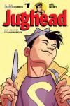 Jughead comic books