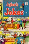 Jughead's Jokes #9 comic books for sale