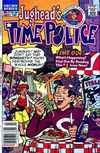 Jughead's Time Police Comic Books. Jughead's Time Police Comics.