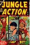 Jungle Action Comic Books. Jungle Action Comics.
