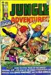 Jungle Adventures # comic book complete sets Jungle Adventures # comic books