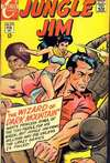 Jungle Jim Comic Books. Jungle Jim Comics.