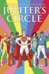 Jupiter's Circle comic books