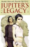Jupiter's Legacy Comic Books. Jupiter's Legacy Comics.