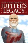 Jupiter's Legacy #2 comic books for sale
