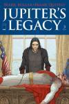 Jupiter's Legacy #3 comic books for sale