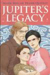Jupiter's Legacy #4 comic books for sale