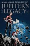 Jupiter's Legacy #5 comic books for sale