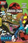 Jurassic Park Comic Books. Jurassic Park Comics.
