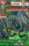 Jurassic Park #3 comic books for sale
