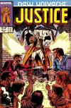 Justice #12 comic books for sale