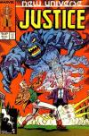 Justice #13 comic books for sale