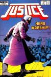 Justice #19 comic books for sale