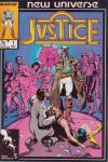Justice #1 comic books for sale